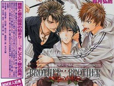 兄弟限定!2 BROTHER×BROTHER