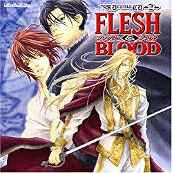FLESH&BLOOD 2