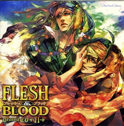 FLESH&BLOOD 11
