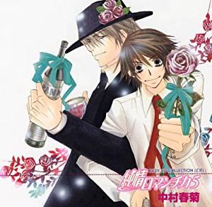 純情ロマンチカ 5