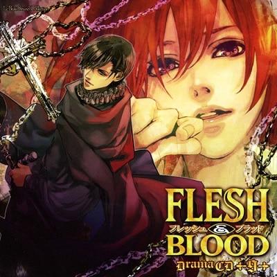 FLESH&BLOOD 9