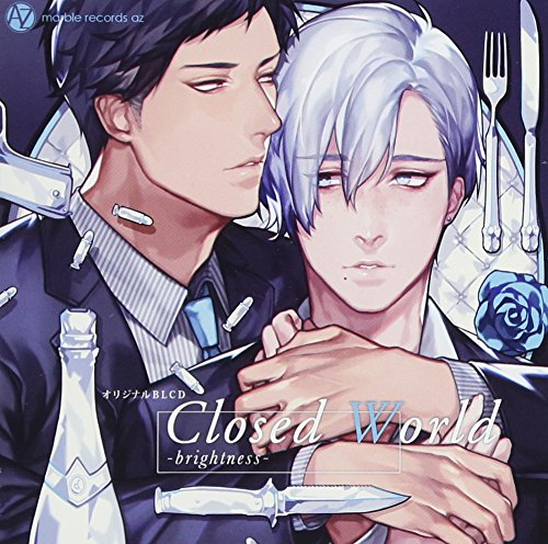 Closed World -darkness-